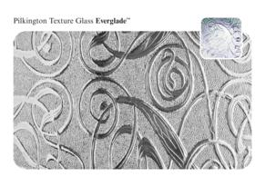 Everglade Glass Pattern