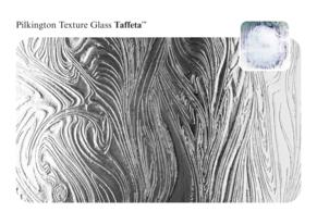 Taffeta Glass Pattern